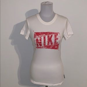 Nike Run Unleashed Tee